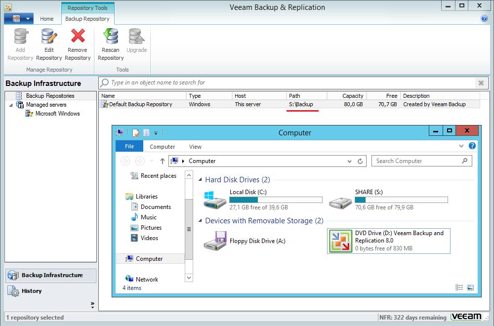 veeam backup replication ver8の小回りの利いた小さな新機能 part2